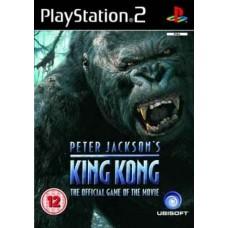 Peter Jackson`s King Kong (PS2)