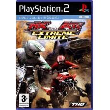 MX vs. ATV: Untamed (PS2)