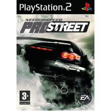 Need for Speed: ProSteet (PS2)