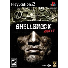 ShellShock: Nam`67 (PS2)