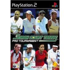Smash Court Tennis Tournament (PS2)