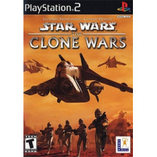 Star Wars: The Clone Wars (PS2)
