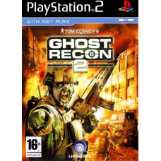 Tom Clancy`s Ghost Recon 2 (PS2)