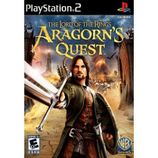 The Lord of the Rings: Aragorn`s Quest (PS2)