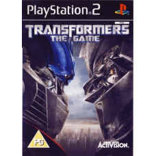Transformers The Game (PS2)