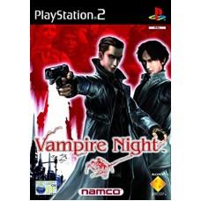 Vampire Night (PS2)