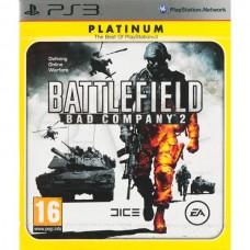 Battlefield: Bad Company 2 (PS3)