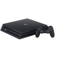 Игровая приставка Sony PlayStation 4 Pro 1 ТБ