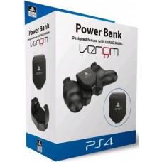 Venom Аккумулятор Power Bank (PS4)