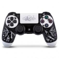 Беспроводной геймпад Sony Dualshock 4 Disgusting Men