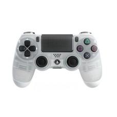 Беспроводной геймпад Sony Dualshock 4 (Crystal)