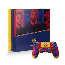 """Игровая приставка Sony PlayStation 4 Pro 1 ТБ """"FC Barcelona"""""""
