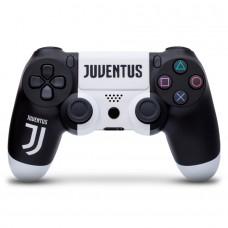 Беспроводной геймпад Sony Dualshock 4 Ювентус