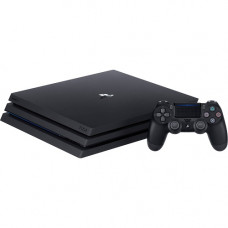Игровая приставка Sony PlayStation 4 Pro 1 ТБ (CUH-7108B)