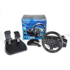 Руль Thrustmaster T80 Racing Wheel (PS4)