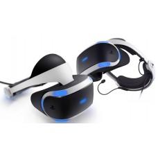 Шлем виртуальной реальности Sony PlayStation VR V2 (CUH-ZVR2)