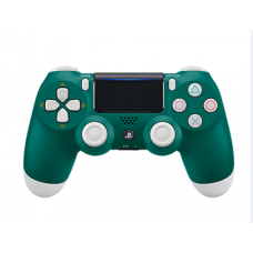 Беспроводной геймпад Sony Dualshock 4 (Альпийский зеленый)