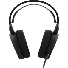 Стереогарнитура SteelSeries Arctis 3 (черная)