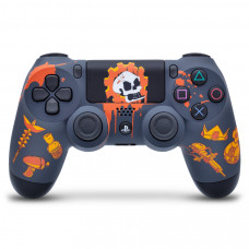 Беспроводной геймпад Sony Dualshock 4 Goldies Inventory Edition