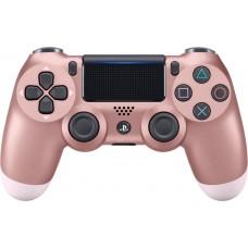 Беспроводной геймпад Sony Dualshock 4 (Розовое золото)