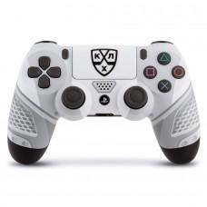Беспроводной геймпад Sony Dualshock 4 КХЛ Всё хоккей
