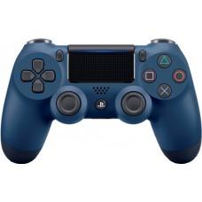 Беспроводной геймпад Sony Dualshock 4 v2 (CUH-ZCT2E) (Midnight Blue)