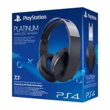 Беспроводная гарнитура Sony Platinum Wireless Headset 7.1