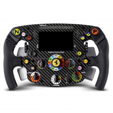 Съемное рулевое колесо Thrustmaster Formula Wheel Add-On Ferrari SF1000 Edition (PS4 / PS5 / Xbox One / Series / PC)