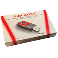 Адаптер XIM Apex (PS4/PS3/XOne/X360)