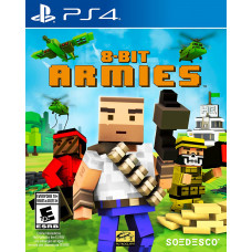 8-Bit Armies (русские субтитры) (PS4)