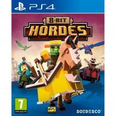 8-Bit Hordes (русские субтитры) (PS4)