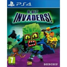 8-Bit Invaders (русские субтитры) (PS4)