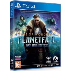 Age of Wonders: Planetfall (русские субтитры) (PS4)