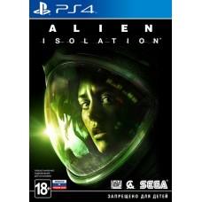Alien Isolation (русская версия) (PS 4)
