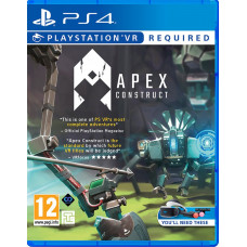 Apex Construct (только для PS VR) (PS4)