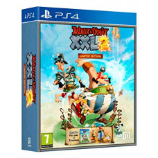 Asterix and Obelix XXL2. Limited Edition (русская версия) (PS4)