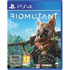 Biomutant (русская версия) (PS4 / PS5)