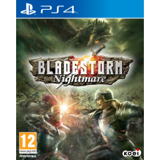 Bladestorm Nightmare (PS4)
