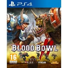 Blood Bowl 2 (русские субтитры) (PS4)