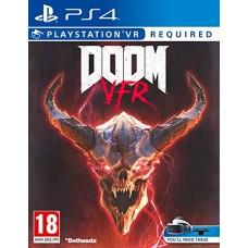 DOOM (VR) (PS4)