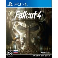 Fallout 4 (русские субтитры) (PS4)