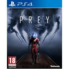 Prey (русская версия)  (PS4)