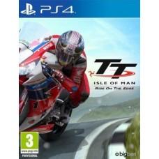 TT Isle Of Man: Ride on the Edge (PS4)