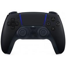 Беспроводной геймпад Sony DualSense PS5 Черная Полночь