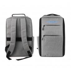 Рюкзак для игровой приставки Dobe TY-0823 Gray (PS5, Xbox Series S/X)