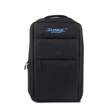 Рюкзак для игровой приставки Dobe TY-0823 Black (PS5, Xbox Series S/X)