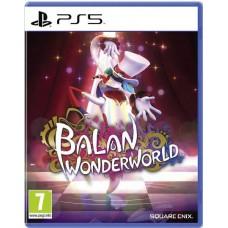Balan Wonderworld (русские субтитры) (PS5)