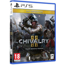 Chivalry II. Издание первого дня (русские субтитры) (PS5)