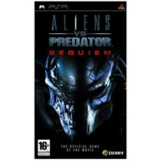 Aliens vs Predator: Requiem (PSP)