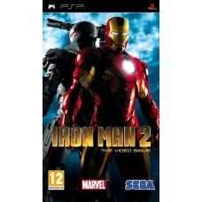 Железный человек 2 (PSP)